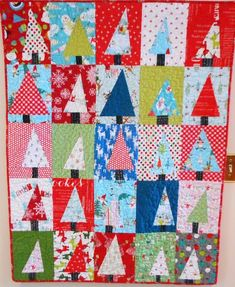 Pinkadot Quilts: Making My List and Checking it Twice....