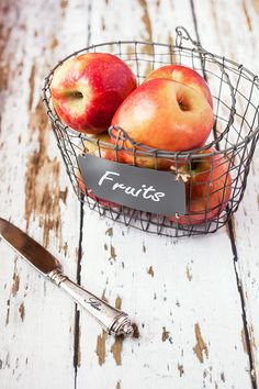 apples, via Flickr