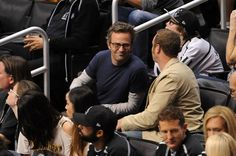 Matthew Perry is a hockey fan. Your argument is invalid.