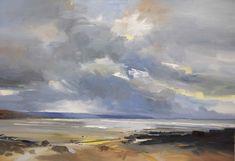 David Atkins | McAllister Thomas Fine Art Gallery