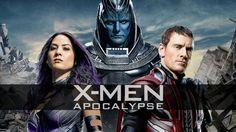 X MEN: APOCALIPSIS - Mastrip.net
