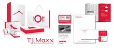 T J Maxx Brand Redesign by Andrew Adams   Ohio Northern University