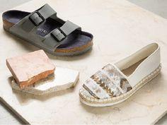 Birkenstock Arizona, Trends, Espadrilles, Sandals, Shoes, Fashion, Last Chance, Online Clothes, Shoe