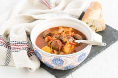 Hungarian goulash recipe - Dr. Axe