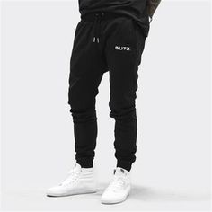 Mens Designer Gym Bottoms Fitness Gear, You Fitness, Gym Classes, Outdoor Wear, Workout Gear, Adidas Jacket, Bodybuilding, Sweatpants, Casual