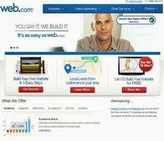 Alojamiento web – Web.com Web Hosting « Widgets y Plugins para Blogger
