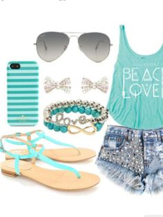 Perfect for a hot day #beachlover