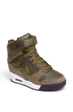 Nike 'Air Revolution Sky Hi' Sneaker (Women) available at #Nordstrom