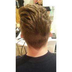 #peinado #hombre #CorteDePelo