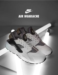 Nike Air Huarache Nike Design, Mens Trainers, Adidas Outfit, Nike Air  Huarache, 776e5c0f2a8