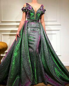 Hollywood Moss TMD Dress - Teuta Matoshi Duriqi Source by teutamatoshiduriqi Cheap Evening Dresses, Mermaid Evening Dresses, Elegant Dresses, Pretty Dresses, Evening Gowns, Gala Dresses, Gowns Of Elegance, Party Gowns, Beautiful Gowns