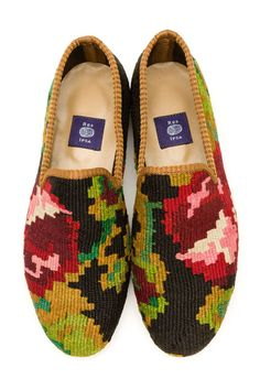 MENS KILIM LOAFER 8-6