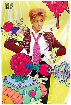 Taeyong Poster