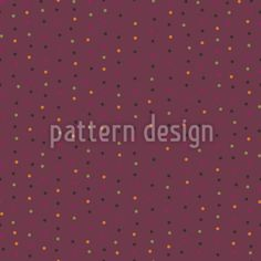 Himbeer-Tupfen Vektor Ornament by Elly Cooke at patterndesigns.com Pattern Design, Ornament, Polka Dots, Geometric Pattern Design, Design Patterns, Vectors, Geometry, Raspberries, Decorating