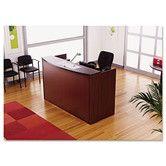 Found it at Wayfair - Valencia Series Reception Desk with Transaction Counterhttp://www.wayfair.com/Alera%C2%AE-Valencia-Series-Reception-Desk-with-Transaction-Counter-ALEVA327236-ALR3023.html?locale=en_US&refid=SBP.rBAZKFP0h09M7B01hK3EAgAAAAAAAAAAAAAAAAAAAAA