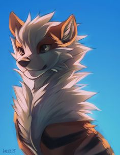 Fur Affinity is the internet's largest online gallery for furry, anthro, dragon, brony art work and more! Pokemon Fan Art, Oc Pokemon, Fire Pokemon, Lucario Pokemon, Nintendo Pokemon, Anime Wolf, Furry Wolf, Furry Art, Anime Animals