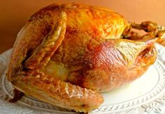 The Best Thanksgiving Shortcuts and Recipes for a Special, Perfect Meal: My Favorite Thanksgiving Turkey