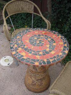 1000 images about tile diy projects on pinterest habitats tile and tile mirror. Black Bedroom Furniture Sets. Home Design Ideas
