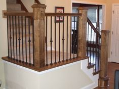 iron spindles - Google Search