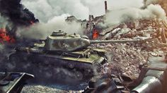 Mildred Black - world of tanks backround: images, walls, pics - 1920x1080 px