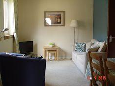 Dalry apartment rental