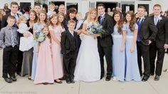 michaela bates and brandon keilen | United Bates of America Full Episodes. Married december 2013.!!