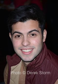 In the News: David Castro appears at Planet Hollywood David Giuntoli, Shadowhunters Cast, Magnus And Alec, Isabelle Lightwood, Planet Hollywood, Abc Family, David Gandy, Malec, Shadow Hunters