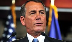 House Elects Boehner To Third Term (by 4 votes), But Conservatives Send Message They Will Not Cooperate Read more at http://patdollard.com/category/politics/#aBX2EDpViDoJCe8W.99