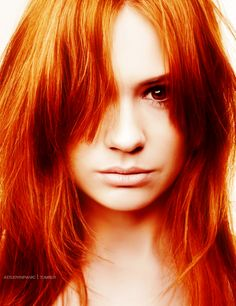 Beautiful face of Karen Gillan former companion, Amy Pond, in Doctor Who - xxDxx Karen Gillan, Karen Sheila Gillan, Auburn, Pretty Redhead, Redhead Girl, Hottest Redheads, Amy Pond, Ginger Hair, Models