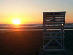 Lovely! North Wildwood Beach