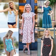 GIVEAWAY! Enter to win a FREE Spring Dress, Top + Skirt, or Swimsuit! You choose!   1⃣ Follow us on Pinterest 2⃣ Repin this photo 3⃣ Pin your favorite MIKAROSE outfit (from website or one of our MIKAROSE Clothing boards)   ➡️ Extra entry follow us on Instagram @mikaroseclothing and tag a friend on this photo  Contest ends Friday 12 PM MST and will be announced and messaged on Pinterest!