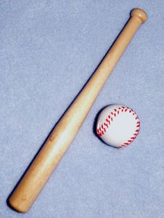 1000 images about sports clip art on pinterest clip art for Mini baseball bats for crafts