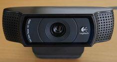 Logitech C920 Hd Pro   Best Webcam For Live Streaming Online Yeti Microphone, Sound Speaker, Amazon Buy, Sony Camera, Boombox, Best Web, Logitech, Inventions, Live