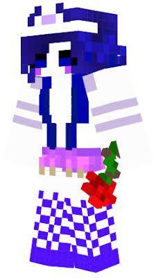 Fnaf Minecraft, Minecraft Skins, Sister Songs, Ballora Fnaf, Nova Skin Gallery, Sister Location, Sisters, Dance, Random