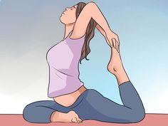 How to Lose Weight Quickly and Safely (for Teen Girls) -- via wikiHow.com