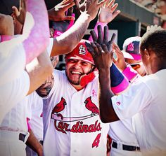 Baseball Little League Cardinals Baseball, St Louis Cardinals, Dodgers Baseball, Baseball Players, Absent Work, Mlb, Baseball Quotes, Yadier Molina, Tampa Bay Rays