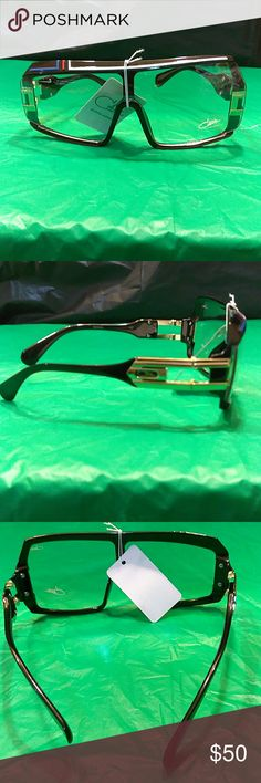 Cazal Glasses Comes with dust bag Cazal Accessories Glasses