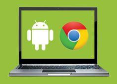 Google pronta a portare Android nel mondo dei laptop