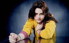 Kristen Stewart Yellow Dress - HD Wallpapers - Free Wallpapers - Desktop Backgrounds