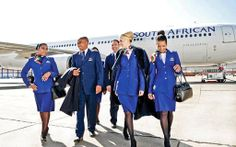 Our excellent crew is ready to welcome you on board. Different Airlines, Airline Cabin Crew, Airline Uniforms, Aviation World, Welcome Aboard, Airline Flights, Military Women, Air Travel, Lady And Gentlemen