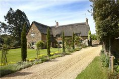 5 bedroom house for sale East End, Hook Norton, Banbury, Oxfordshire Under Offer 5 Bedroom House, Country Houses, Homeland, Property For Sale, My House, England, Mansions, House Styles, Home Decor