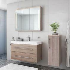 Linn Bad - Baderom frå Vik i Sogn Vanity, Bathroom, Tips, Ideas, Design, Decor, Dressing Tables, Washroom, Powder Room