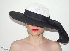 my lovely hat