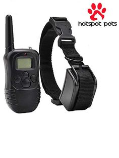Hot Spot Waterproof Rechargeable LCD Shock Control Pet Dog Training Collar with 100 Level of Vibration 100 Level of Static Shock >>> To view further for this item, visit the image link. (This is an affiliate link and I receive a commission for the sales) Training Collar, Dog Training, Large Dogs, Small Dogs, Pet Dogs, Pets, Doggies, Static Shock, Dog Shock Collar