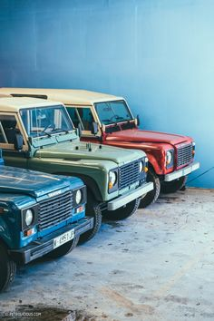 The Two Millennials Behind Dutch Safari Company Are Changing The US Import Game • Petrolicious
