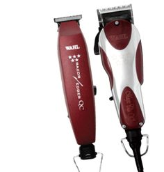 wahl unicord combo - Do you have too many cords at your station? If so, Wahl has…