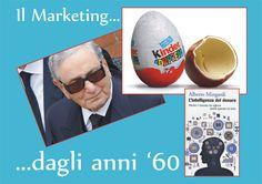 """""""Gli impiegati della #Ferrero raccontano di come il dottor Michele, persino oggi che ha 87 anni, faccia presente sorridendo che le ricette dei prodotti che portano il suo nome sono tutte """"scritte a matita"""", prima di passare il suo vaglio.""""   A. Mingardi, 2013, L'intelligenza del Denaro, Marsilio Editori"""