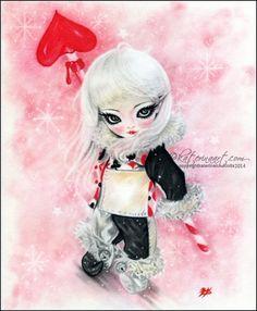 """Gift of Love"" by Katerina Koukiotis"