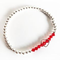 Crush Bracelet - Silver