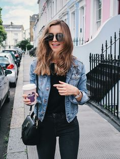 3a9e20f9602b 51 Best My Style - Jean Jacket images
